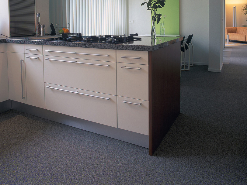 Keuken vloer affordable with keuken vloer beautiful woonkamer