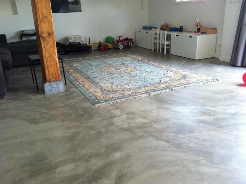 Betoon Look Vloer : A lenarduzzi zn bv portfolio categories betonlook vloer